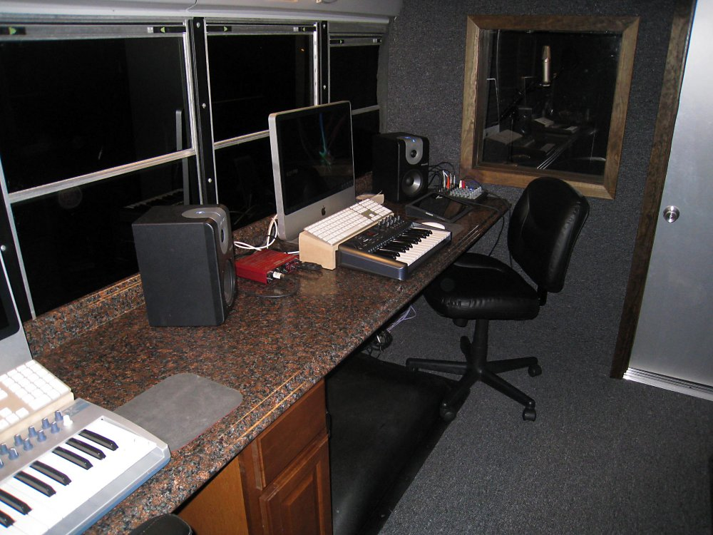 Production Engineer Station